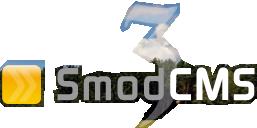 SmodCMS